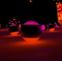 AUTOBOMBO. Un proyecto de Motion Graphics, Cine, vídeo, televisión y 3D de Gabriel Serrano         - 25.09.2013