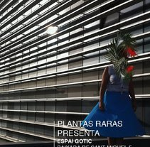 Air Plant . A Design, Illustration, Music, Audio, and Photograph project by Raquel Olivas         - 26.09.2013