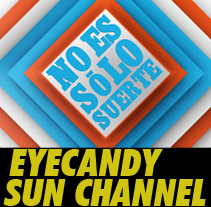 On-Air Eye Candy. A Design, Motion Graphics, Film, Video, TV, and 3D project by Goos         - 29.09.2013