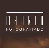 Madrid Fotografiado. Un proyecto de Diseño y Fotografía de Eva  G. Navarro - 08-10-2013