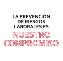 Prevención de riesgos laborales. Um projeto de Design de Nurinur         - 10.10.2013