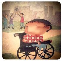 Libro Infantil . Um projeto de Ilustração de Gonzalo Soto Silva         - 11.10.2013