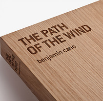 The path of the wind. A UI / UX project by Juanjo Justicia Peláez         - 15.10.2013