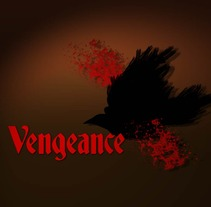 Vengeance Original Soundtrack. A Music, Audio, Film, Video, and TV project by Ángel  Castro - 25-10-2013