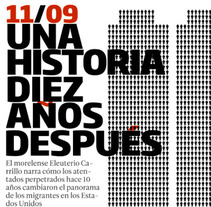 Atentado 11/9. A Design&Illustration project by allangraphic  - Oct 28 2013 06:45 AM