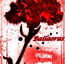 Bailaoras. A Design project by Xavier Cruel         - 13.02.2014