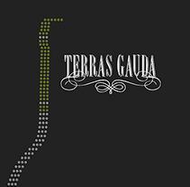 Cartel Terras Gauda 2013. Un proyecto de Diseño y Publicidad de Antonio Jimenez Rivas         - 29.10.2013