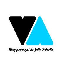 Blog personal viviradrede.com. Un proyecto de Diseño, Publicidad, Desarrollo de software, UI / UX e Informática de Julio Estrella         - 03.11.2013