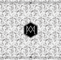 Alcanda MacthMaking // Identidad Visual. Un proyecto de Diseño de Tony Raya  - Jueves, 23 de enero de 2014 00:00:00 +0100