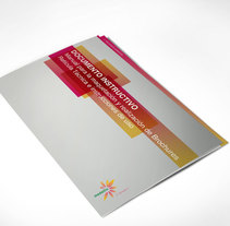 Turismo Medellín / Manual de diseño y maquetación.. Un proyecto de Diseño de Tony Raya  - Jueves, 23 de enero de 2014 00:00:00 +0100