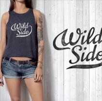 WildSideBcn. Un proyecto de Diseño Web y UI / UX de Alex Mercadé  - 11.11.2015