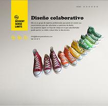 DSL Profesionales de la comunicación gráfica. A Design, Illustration, and Software Development project by Angel Pablo Martín Terriza         - 26.11.2013