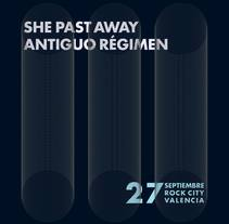 Antiguo Régimen. A Design project by lelluak - Nov 26 2013 12:00 AM