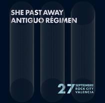 Antiguo Régimen. A Design project by lelluak - Nov 26 2013 12:00 AM