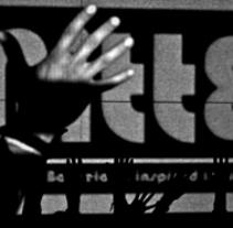 Diseño del logotipo y flyers de las fiestas MittE. OMMSESSIONCLUB. BCN '12/'13. Un proyecto de Diseño de Jordi Lagunas         - 26.11.2013