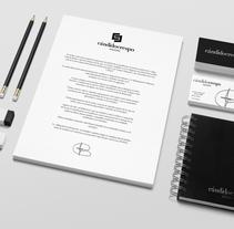 CANDIDO CRESPO. Asesoría. Un proyecto de Diseño de ALEJANDRO  CALVO TOMAS - 14-12-2013