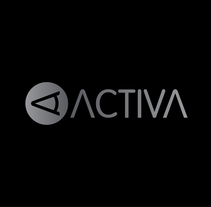 Activa branding project. A Design project by Bulldog  Studio  - Dec 17 2013 12:00 AM