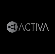 Activa branding project. A Design project by Bulldog  Studio  - Dec 17 2013 12:00 AM