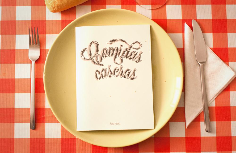 Comidas caseras domestika for Ideas para comidas caseras