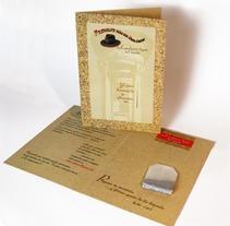 Mailings. A Design project by María del Amo         - 24.12.2013