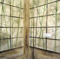 Interiorismo Estudios. A Design&Installations project by Leo Ruiz Altamirano         - 15.01.2014