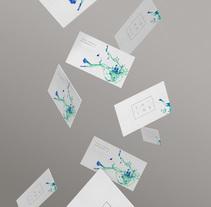 TH-INK. A Design project by Diego  Leyva - Jan 17 2014 12:00 AM