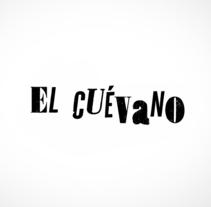 El Cuévano. Restaurante. Um projeto de Design de Anna  Pujadas Baqué         - 19.10.2013