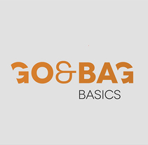 GO&BAG. A Br, ing&Identit project by Eva Castillo Carribero         - 05.11.2012