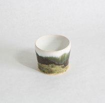 Ceràmica. A Crafts project by mònica ih - 02.12.2014