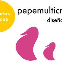 el cajón de pepemulticrea. Un proyecto de Diseño de Jose Jesús de la Asunción Cano - 13-02-2014