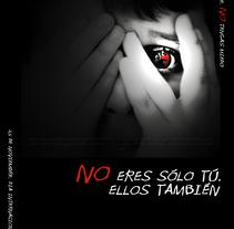 """""""No eres solo tú, ellos también"""". Um projeto de Fotografia de delval         - 01.03.2014"""