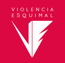 Violencia Esquimal. A Graphic Design, Illustration, and Advertising project by K I - Mar 03 2014 12:00 AM