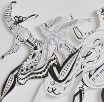 Les Somiants (Las Soñantes) part III. Un proyecto de Ilustración y Bellas Artes de Sonia Alins Miguel - 05-03-2014