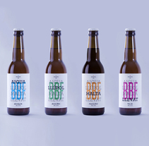 Barcelona Beer Festival 2013. A Graphic Design, and Packaging project by Jordi Matosas         - 09.03.2013