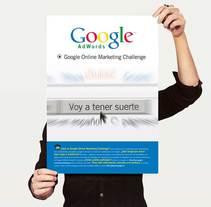 Google Adwords. Un proyecto de Diseño, Dirección de arte, Br, ing e Identidad y Diseño gráfico de Samuel Ciprés Larrosa - 07-02-2008