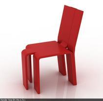 Renderizado (Rhinoceros y Vray). Um projeto de Design de produtos de Jorge Luis Márquez Haro         - 11.03.2014
