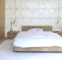 Casa Ibu. A Interior Design project by Lucia Larrosa Escartín         - 15.03.2014