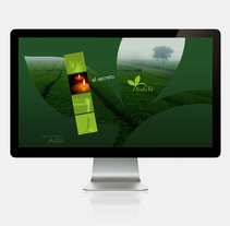 BudaTé. A Web Design project by Cristina Fabregas Escurriola         - 17.03.2014