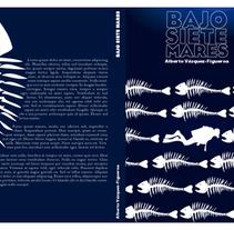 práctica maquetación libro. Um projeto de Design, Design editorial e Design gráfico de miguel angel gallardo labado         - 23.03.2014