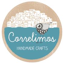 Tienda de artesanía Correlimos. A Graphic Design project by Natalia Barbosa          - 09.06.2013