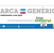 GENERICOS. A Design, and Art Direction project by CARMEN NUEVO GOMARIZ         - 24.03.2014