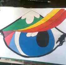 Percepción del color. A Design project by jennrodriguez - 02-04-2014