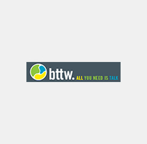 Bttw. A Interactive Design, and Web Design project by Pablo goris         - 08.04.2014