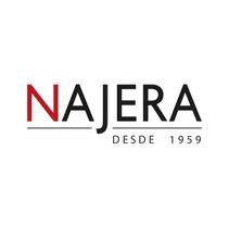 Najera Restaurante. Un proyecto de Diseño gráfico de CELINA SABATINI Diseño & Comunicación Estratégica - 07-06-2014