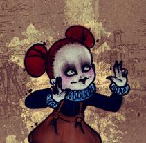 Smile!. Um projeto de Design, Ilustração e Design de personagens de Victor  Nariño         - 11.04.2014