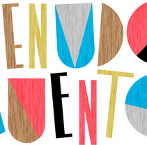 Menudo Cuento 2.0. A Graphic Design project by Mephisto  - 02.08.2014