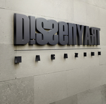 DissenyArt. A Photograph, Creative Consulting, Editorial Design, and Graphic Design project by FEDE DONAIRE         - 16.04.2014