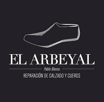 El Arbeyal. A Br, ing, Identit, and Graphic Design project by Think Diseño - Oct 06 2013 12:00 AM