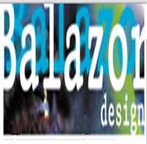 Balazor Design / Creativo freelance. A Design, Illustration, Advertising, Art Direction, Design Management, Editorial Design, Education, Fine Art, Graphic Design, Painting, and Web Design project by Emilio -Balazor Design- Prieto Ortiz - 22-04-2014