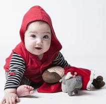 Fotografía infantil. Un proyecto de Fotografía de Ollomolaudiovisual  - 24-04-2014